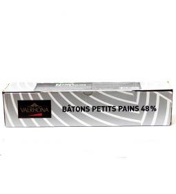 Valrhona Chocolatines Caja 1.6 Kg Diferentes Presentaciones