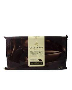 Callebaut Chocolate Amargo 70.4% Marqueta 5 Kg.
