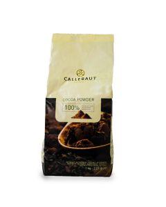 Callebaut Cocoa en Polvo Alcalinizada 22-24% Diferentes Presentaciones