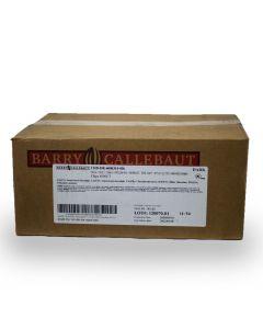 Van Leer Chispa semi amarga 4M caja 13.61kg