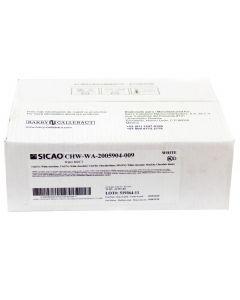 Sicao Sabor Chocolate Blanco (Sucedáneo) Caja 10kg