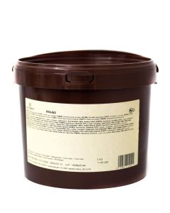 Callebaut Praline de Avellana 50% Cubeta 5 Kg.