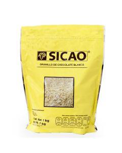 Sicao Granillo Blanco Bolsa 1 Kg.