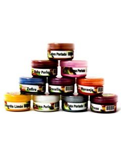 Color King Colorantes (Diferentes Colores) Frasco 5 gr