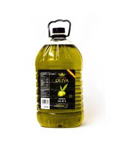 Aceite de Oliva España Garrafa 5 Lts.