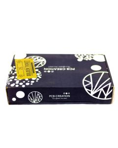 PCB Kit de colorantes para chocolate 8 colores
