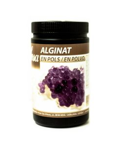 Sosa Esferificante Alginato 750 gr