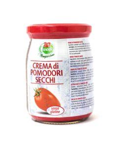 Viander Salsa de tomates secos Frasco 520 Gr