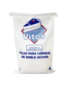 Parimix Polvo para Hornear Vites Bulto 5 Kg.